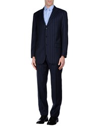 Cantarelli Suits And Jackets Suits Men Blue