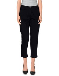 Brax Trousers 3 4 Length Trousers Women Black