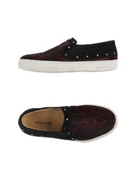 Tatoosh Footwear Low Tops And Trainers Women