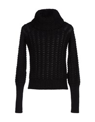 Karl Lagerfeld Knitwear Jumpers Men Steel Grey