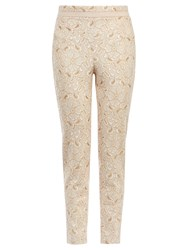 Coast Levitt Lace Trousers Neutral