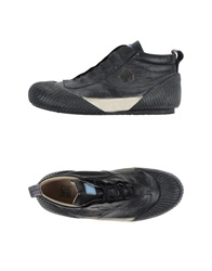Moma Sneakers Black