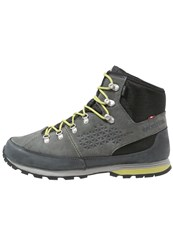Dachstein Kurt Dds Walking Boots Graphite Oasis Grey