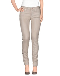 Ralph Lauren Black Label Denim Pants Beige