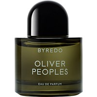 Byredo Women's Oliver Peoples Green Eau De Parfum 50Ml No Color