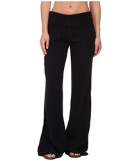 Volcom Oh Ya Mama Pant Black Women's Casual Pants