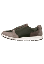 Pier One Trainers Grey Green