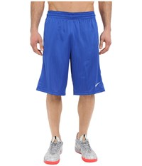 Nike Layup Shorts 2.0 Game Royal Game Royal Game Royal White Men's Shorts Blue