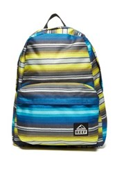 Reef Moving On Backpack Light Blue