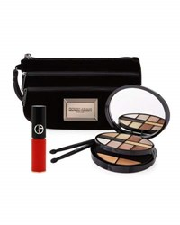 Giorgio Armani Limited Edition Holiday Night Lights Palette Set