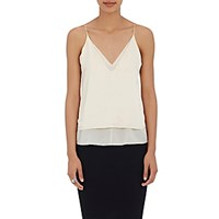 Alexander Wang T By Women's Layered Cami White