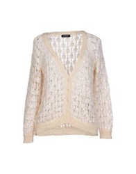 Max And Co. Cardigans Beige