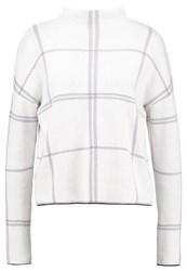 New Look Jumper Cream Off White