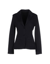 Henry Cotton's Suits And Jackets Blazers Women Dark Blue