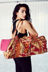 Will Leather Goods Will Yoga Travel Bag