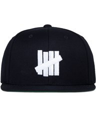 Undefeated 5 Strikes Cap