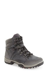 Ecco Women's 'Xpedition Iii' Gore Tex Waterproof Hiking Boot Titanium Nubuck Leather