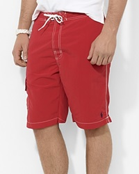 Polo Ralph Lauren Kailua Swim Trunk Red