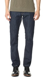 Dl1961 Russell Slim Straight Jeans Woodhall