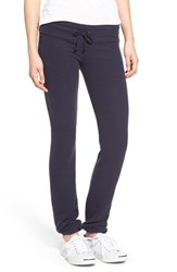 Wildfox Couture Women's Wildfox 'Basics Malibu' Skinny Jogging Pants Oxford Poly