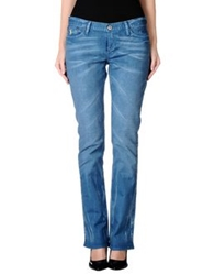 Ralph Lauren Denim Pants Blue