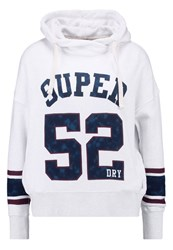 Superdry Sweatshirt Ice Marl Light Grey