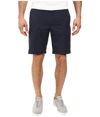 Perry Ellis Performance Shorts Total Eclipse Men's Shorts Navy