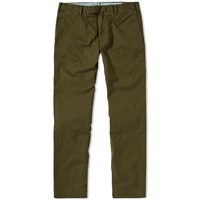Polo Ralph Lauren Slim Chino Green