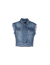 Betty Blue Denim Outerwear