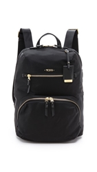 Tumi Halle Backpack Black