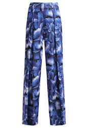 Guess Emelie Trousers Blue
