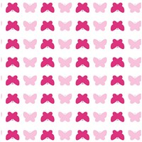 Tempaper Butterfly Wallpaper