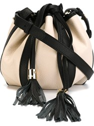 See By Chloe 'Vicky Evening' Crossbody Bag White
