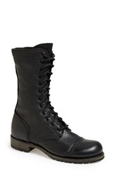 Women's Vintage Shoe Company 'Molly' Boot Black