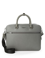 Michael Kors Harrison Briefcase Grey