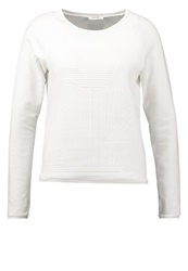 Kiomi September Sweatshirt Star White