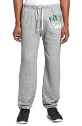 Men's Junk Food 'Green Bay Packers' Fleece Sweatpants