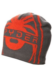 Spyder Lucerne Hat Orange