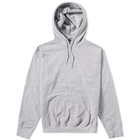 Sasquatchfabrix. Sasquatchfabrix Do Not Kill 'Korosuna' Sweat Parka Grey
