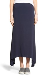 Women's James Perse Stretch Crepe Maxi Skirt