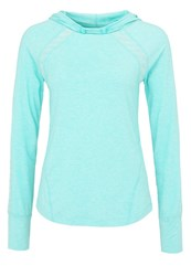 Gap Sports Shirt Water Garden Green Mint