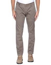 Havana And Co. Trousers Casual Trousers Men Beige