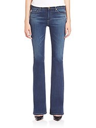 Ag Adriano Goldschmied Angel Bootcut Jeans Ten Years Haven
