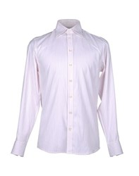 Faconnable Shirts Shirts Men