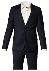 Karl Lagerfeld Lagerfeld Fight Suit Dunkelblau Dark Blue