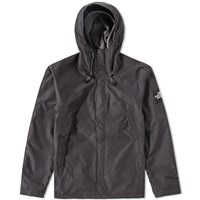 The North Face 1990 Mountain Triclimate Jacket Black