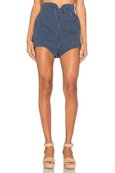 Alice Mccall August Day Short Blue