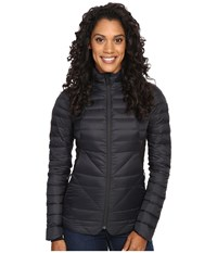 The North Face Lucia Hybrid Down Jacket Tnf Black 1 Women's Coat