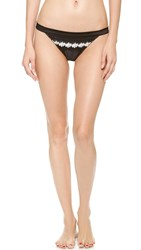 Myla Juliana Thong Black Ivory