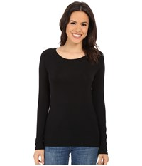 Ariat Naomi Top Black Women's Long Sleeve Pullover